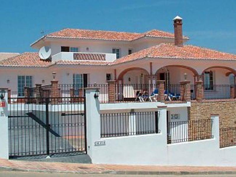 Villa in Spain, Mijas Costa: Villa