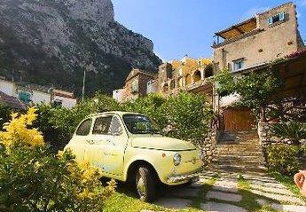 Villa in Italy, Nerano: Casale overview