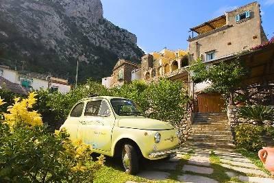 Owners abroad Sorrento Coast Whole Villa Casale Villarena