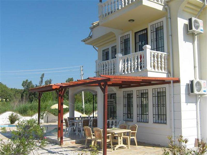 Villa in Turkey, Calis: The Villa