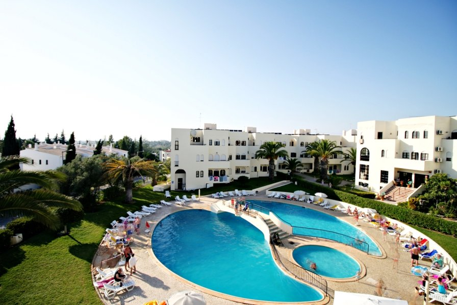 Apartment in Portugal, Alvor