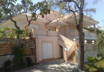 Villa in Spain, Ojén