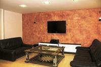 Apartment in Spain, Marbella Centre: TV area