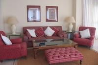 Apartment in Spain, Elviria: Lounge