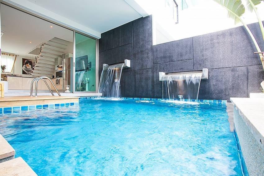Owners abroad Friendship Villa No.7 | 2 Bed Beachfront Pool Villa Friendship Be