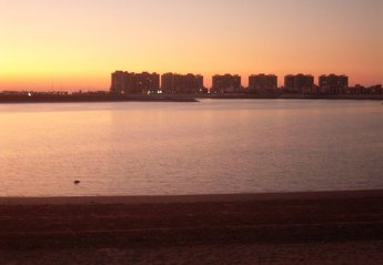 Apartment in United Arab Emirates, Ras al-Khaimah: Marina Apartments