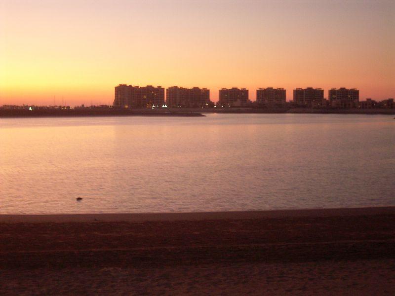 Apartment in United Arab Emirates, Ras al-Khaimah: Marina Apartments