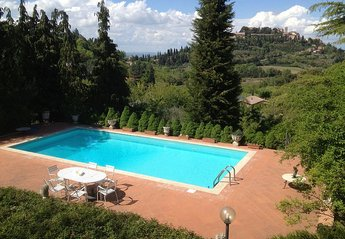 2 bedroom Cottage for rent in Montepulciano