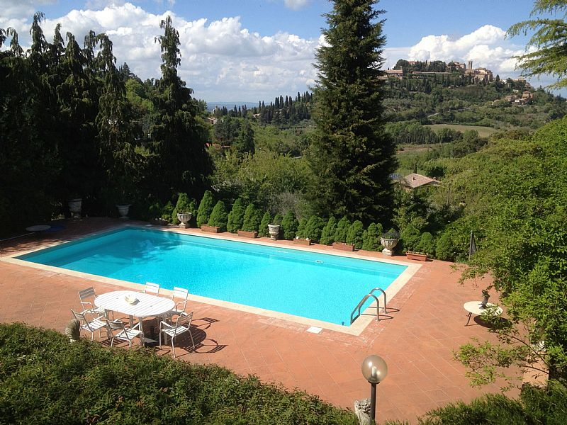 Cottage To Rent In Montepulciano Italy With Private Pool 84433