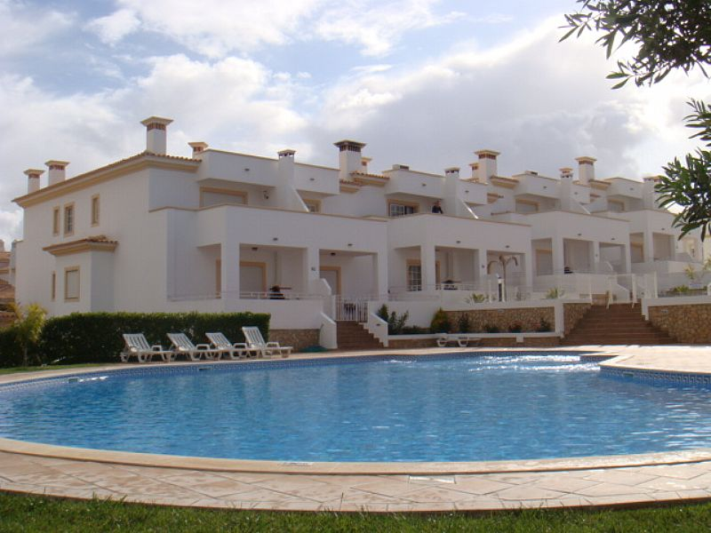House in Portugal, Albufeira old town: House and pool