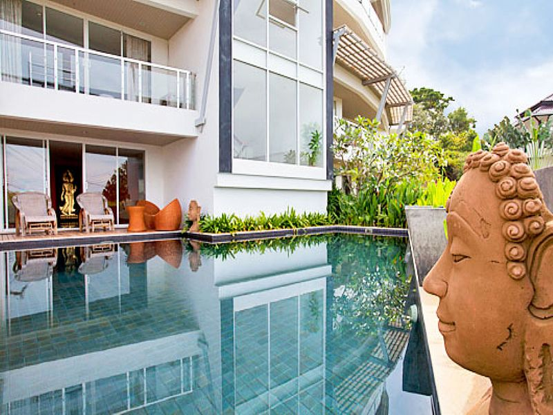 Apartment in Thailand, Koh Lanta