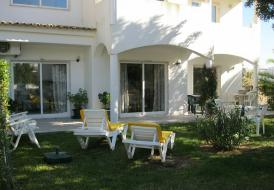 T3 Alvor Jardim -3 Bedrooms Apartment, 800m away from the Beach