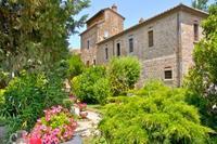 Country_house in Italy, Cortona