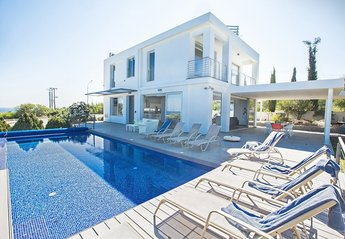 Villa in Cyprus, Cape Greco
