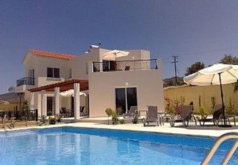 Villa in Cyprus, Ayia Marina: Villa
