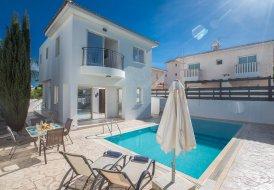 Villa in Protaras, Cyprus
