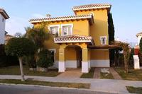 3 Bedroom Detached Villa with Pool