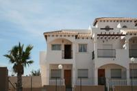 Apartment in Spain, La Cinuelica: Front