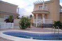 Villa in Spain, La Marina Pueblo