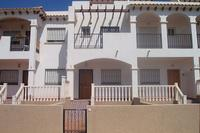 House in Spain, La Cinuelica: Front