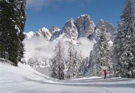 Cortina d'Ampezzo - S. Vito di Cadore - Residence Anna 5 pax