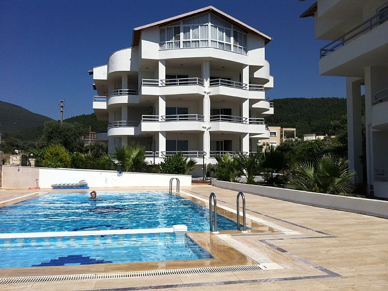 Apartment in Turkey, Akbuk