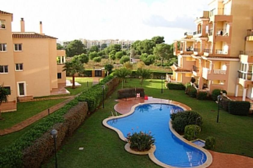 Stunning 2 bedroom apartment in Sa coma Nr Cala Millor, Mallorca