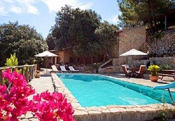 3 bedroom Villa for rent in Valldemossa