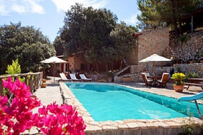 Fabulous Rustic Villa in Valldemossa, Mallorca