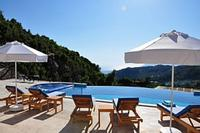 Villa in Turkey, Kalkan: Infinity pool and beyond