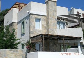 Seaview Regency Exclusiv villa Gundogan- New Listing