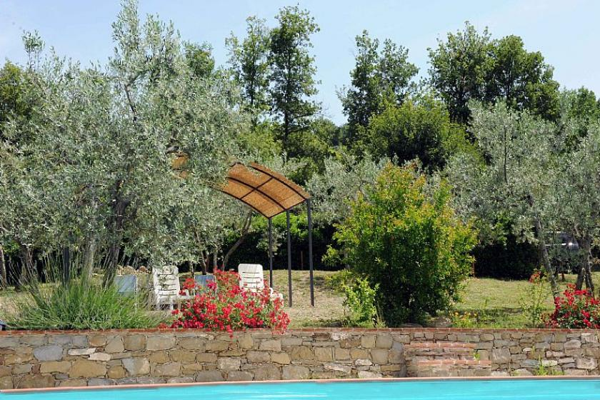 "Il Borgo ""Cottage Forno"" for 2- 5 guests"