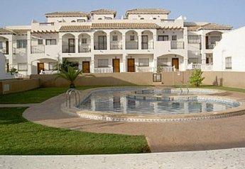 2 bedroom House for rent in Villamartin