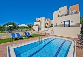 Selini Villas Chania