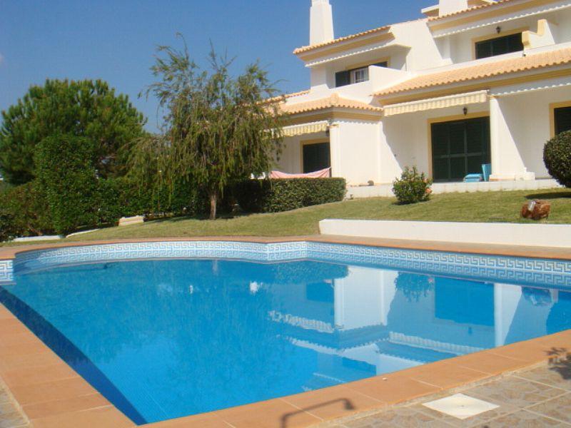 Villa AL-Garb