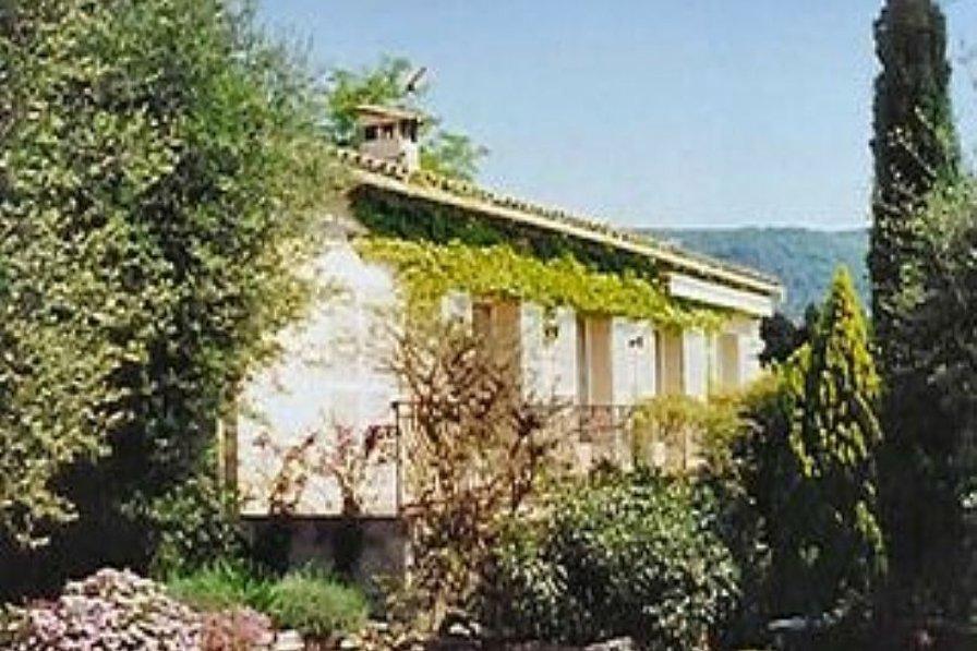 Wonderful 4bed villa in Grasse, Provence Alpes Cotes D´Azur