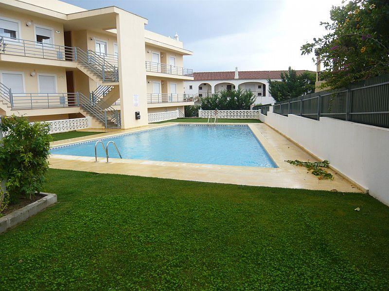 Palmeiras Apartment