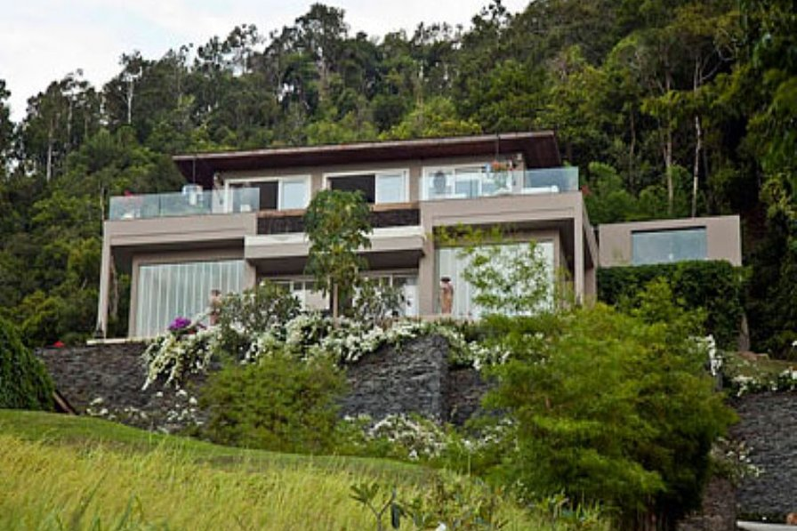 Stunning Villa in koh Samui, Thailand