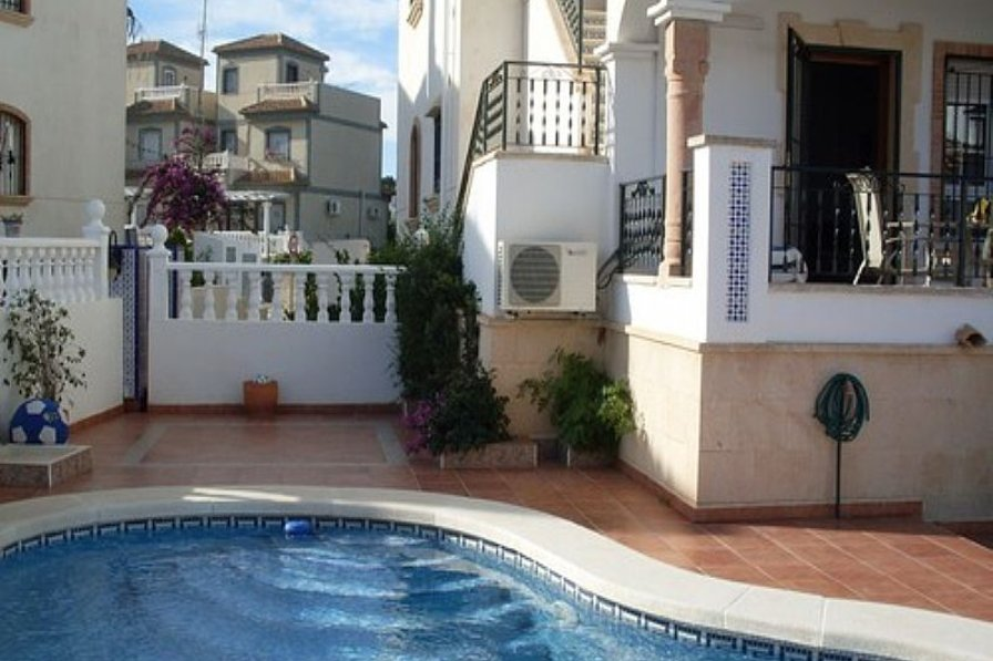 Owners abroad Casa Kayleigh