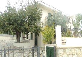 Villa Rhodia - Steni
