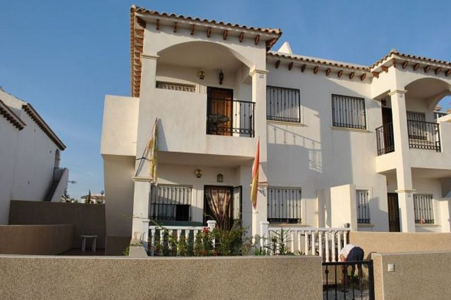 La Cinuelica First Floor Apartment L164