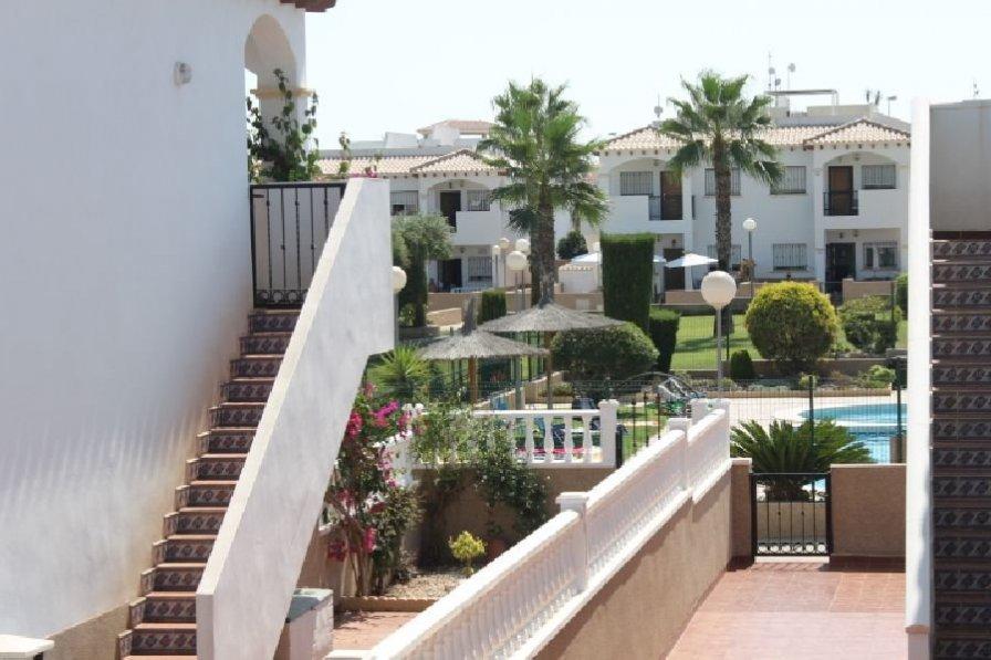 Apartment in Spain, La Cinuelica