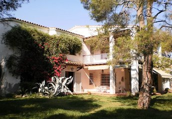 8 bedroom Villa for rent in Sitges