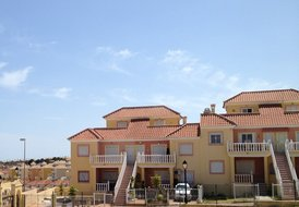 3 bed family holiday home