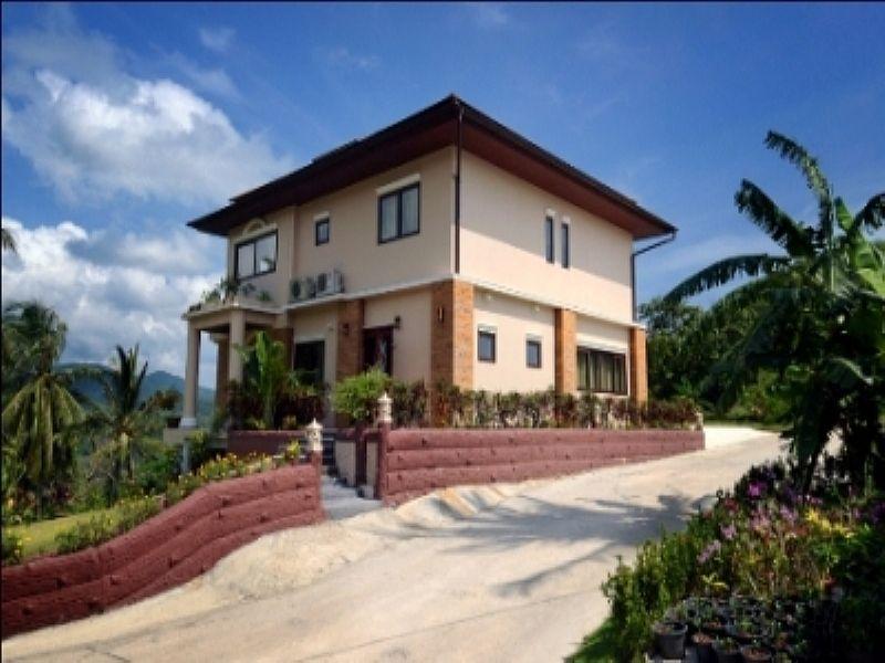 Villa in Thailand, Koh Phangan