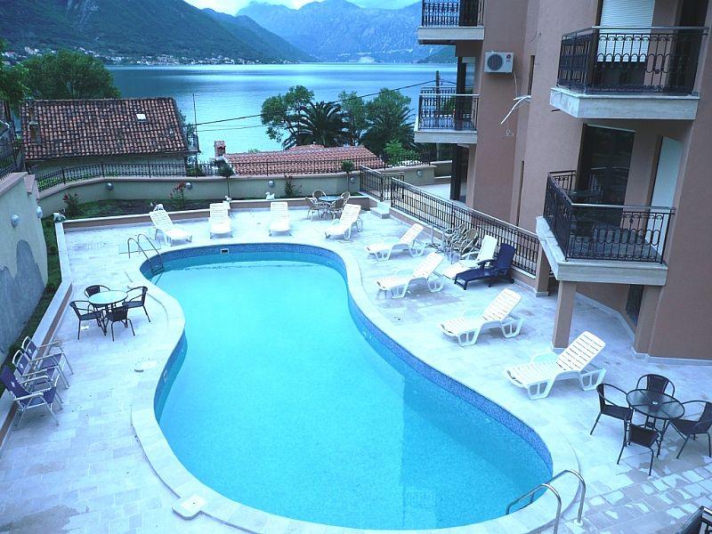 Apartment in Montenegro, Kotor