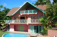Villa in Trinidad and Tobago, Black-Rock westcoast: Villa LaHay