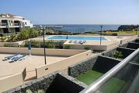 Villa in Spain, Amarilla Golf: Pool and sunbathing area