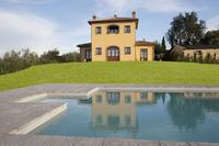 Country_house in Italy, Cortona