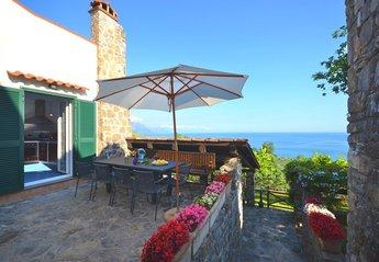 Villa in Italy, Villammare